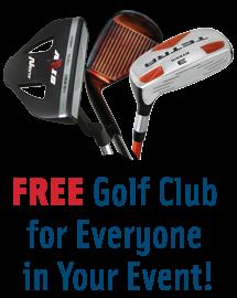 free tee prize